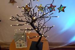 front light tree