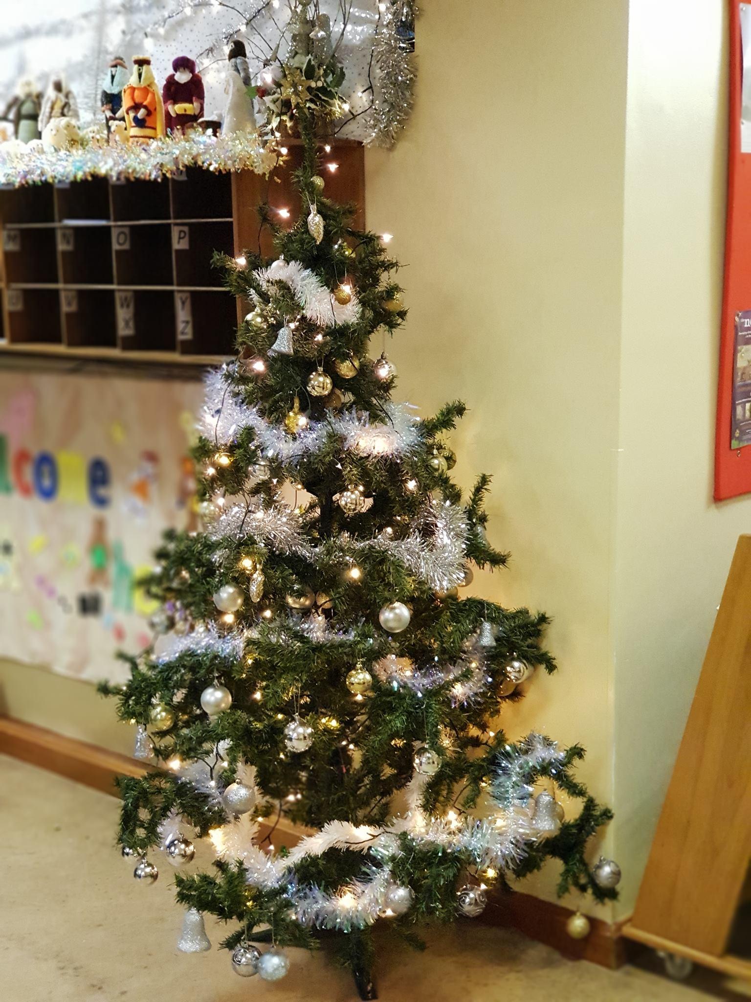 vestibule tree