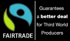 Fairtrade - Guarantees a better deal for Third World Producers